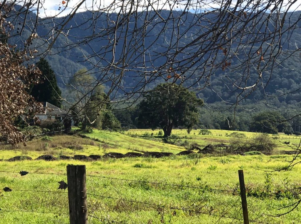 Gorgeous getaways at Promised Land, Gleniffer