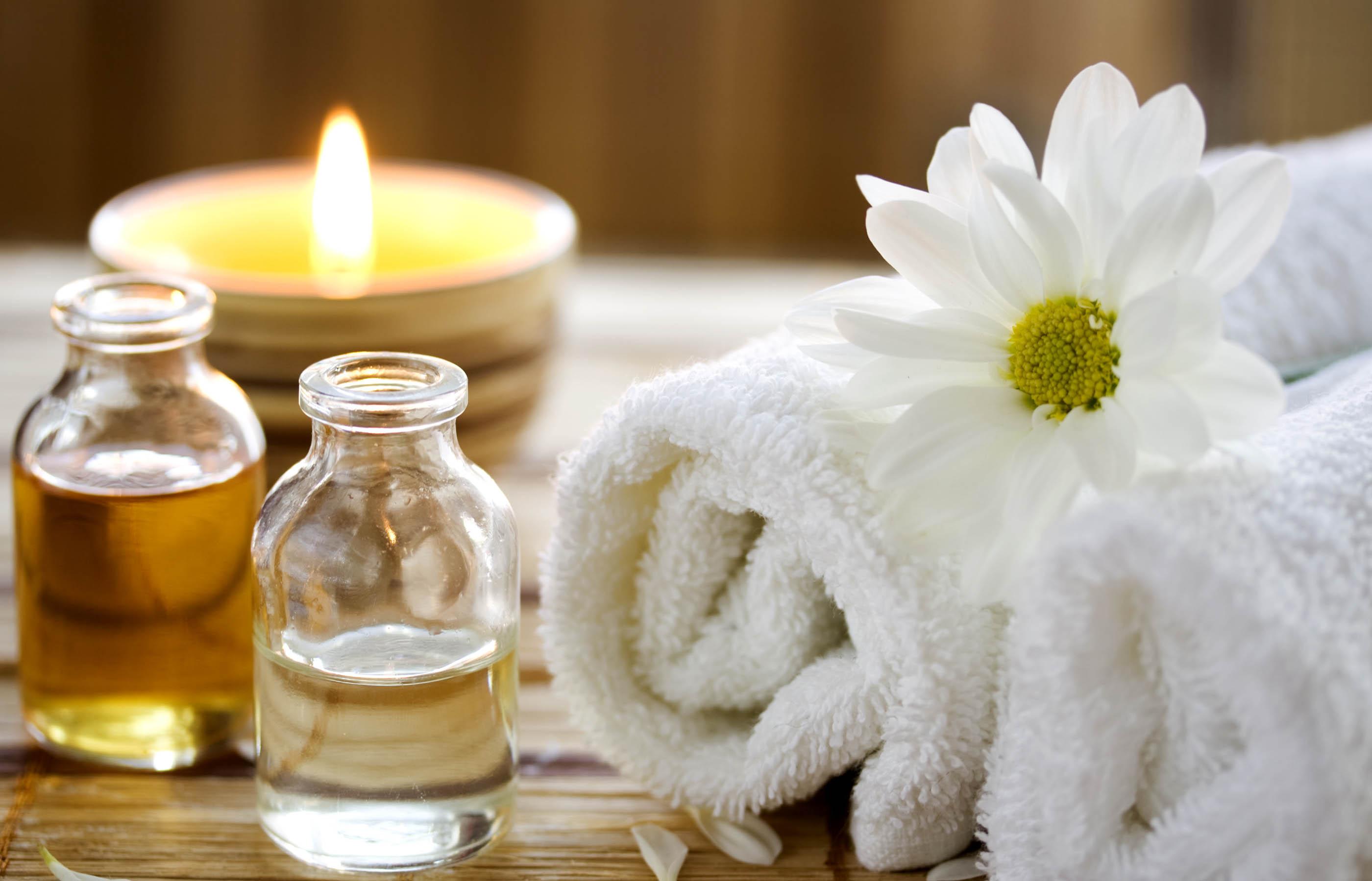 Personal Massage & Spa Treatment Studio