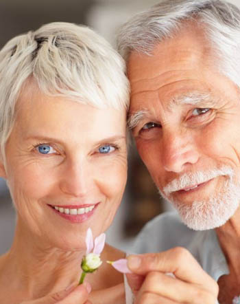 Mature couples are welcome retreat guests