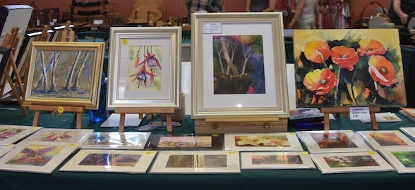 Dorrigo Mountain Creative Arts & Craft Show