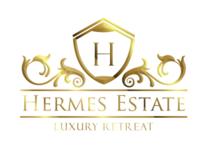 hermes estate logo