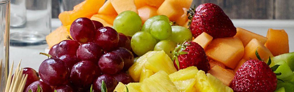 Organic kitchen needs provided