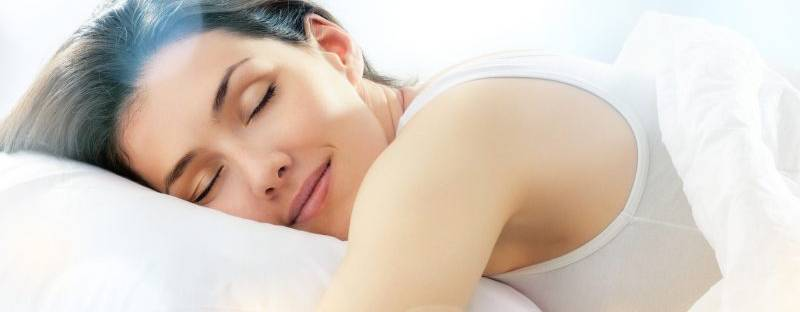 The benefits of a restful nights deep sleep