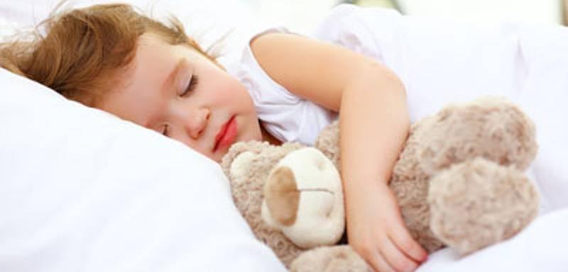 learn relaxation to reach deep sleep