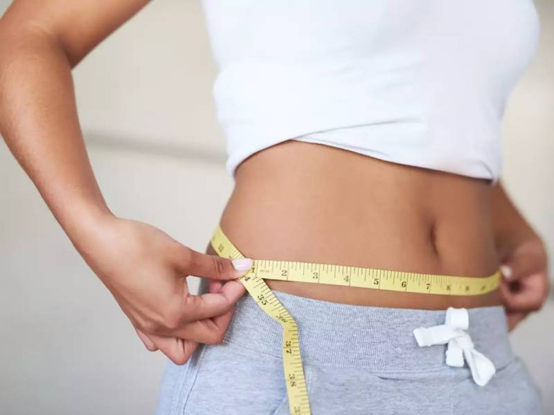 Healthy weight control with Hermes Estate special treatments and lifestyle training