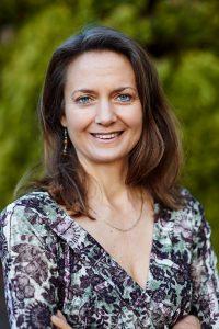 Robyn Chuter, wellness expert