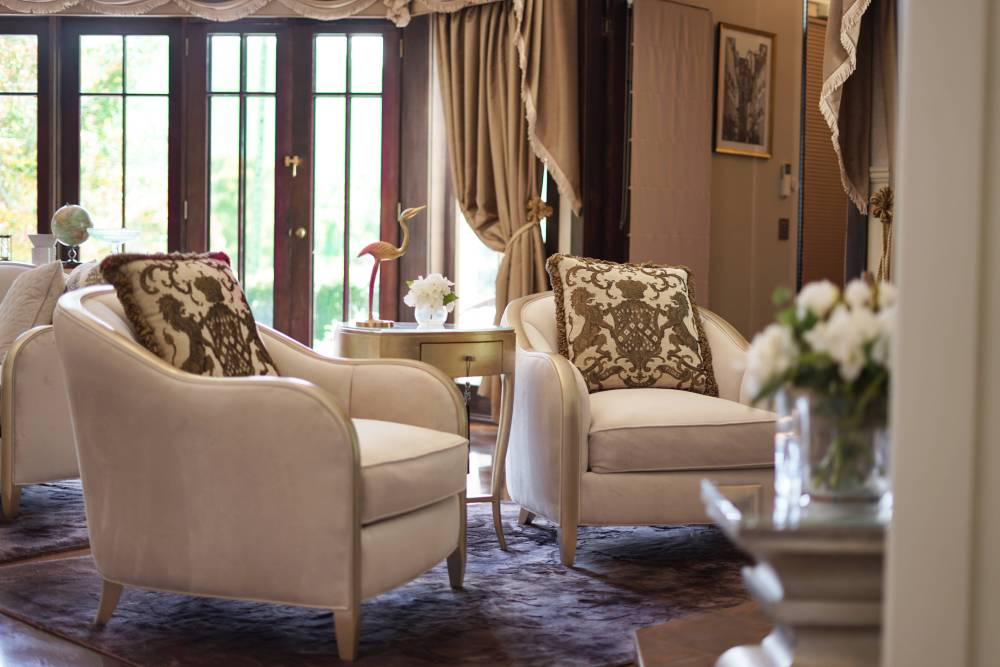 Gorgeous, elegant Hermes Estate, your private hotel