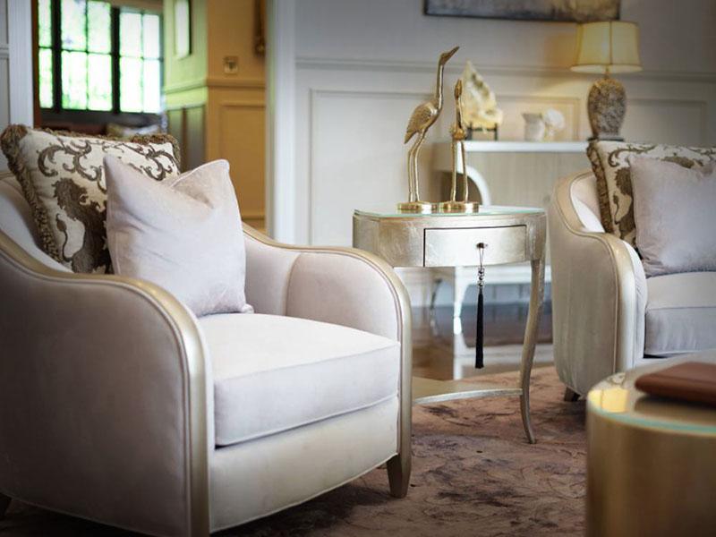 Hermes Estate luxury riverside villa